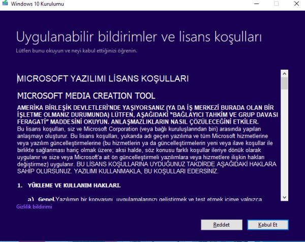 Sıfırndan Windows Kurulum Rehberi
