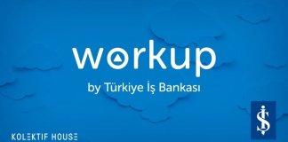 Workup girişimcilik programında 5. dönem başladı
