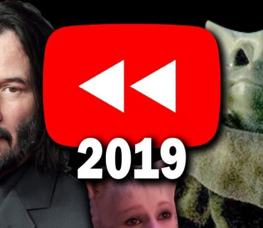 YouTube Türkiye 2019