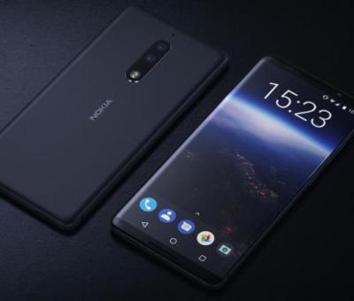 Nokia 9'un kapak görseli sızdırıldı!
