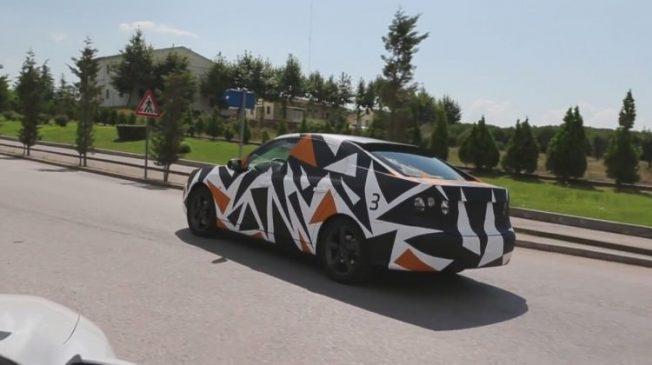 Yerli otomobil üretimi için görüşmeler devam ediyor!