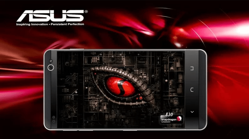 Asus'tan Oyuncu Telefonu Geliyor !