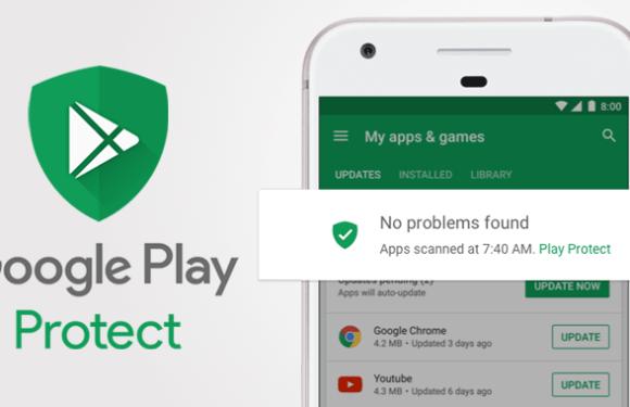 Google'ın Güvenli Tarama özelliği Android uygulamalarına entegre edildi