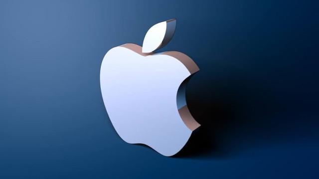 Apple, geri ödemeler için ilk turda İrlanda'ya 1,76 milyar dolar gönderdi