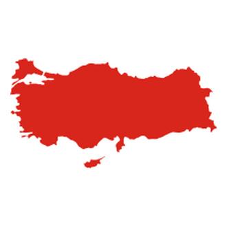 Türkiye Şehir İsimleri (Tek sıra, virgülle ayrılmış)
