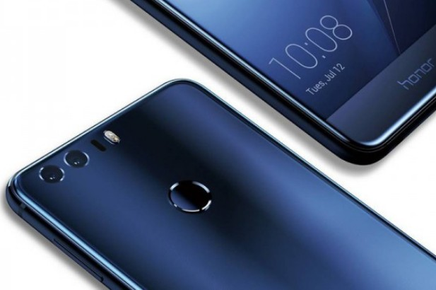 Android 7 va in prova su Honor 8