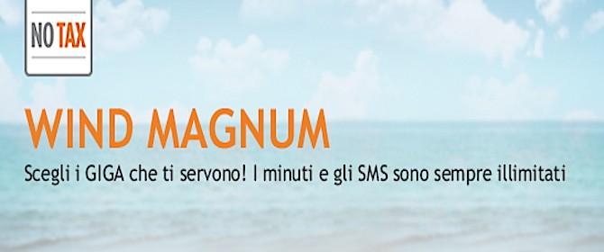 Wind Magnum, un'opzione imperdibile