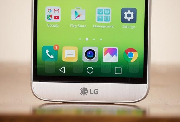 LG G6 - il lancio potrebbe essere anticipato di un mese