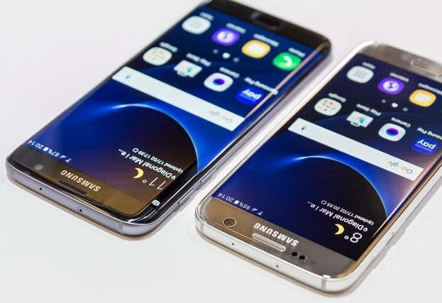 Galaxy S7 e S7 edge avranno Android 7.1.1