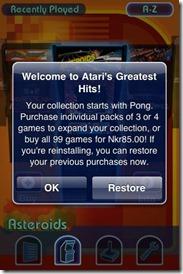 Atari retro spill app (2)