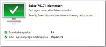 microsft security essentials 3