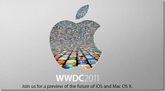 Apple, wwdc 2011