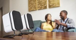 Cara Menggunakan Speaker Bluetooth