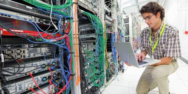 jenis-jenis kabel jaringan