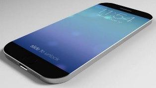 iphone 6 yavaş yavaş beliriyor