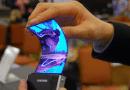Samsung Electronics'ten Elastik Ekran