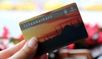 İstanbulkart'a kredi kartı gibi kullanma özelliği gelecek