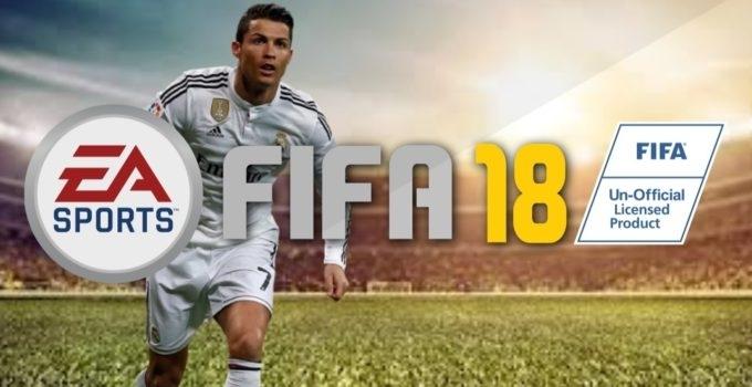 FIFA 18'in Türkiye Satış Fiyatları Resmi Olarak Açıklandı