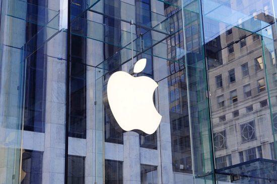 Apple Çalışanları Kullanıcıların Bilgilerini Çalarken Yakalandı