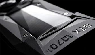 Nvidia'nın Yeni Nesil Ekran Kartı Olan GeForce GTX 1070 Ti Piyasaya Çıktı