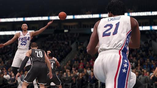 NBA Live 19'un Çıkış Tarihi Duyuruldu