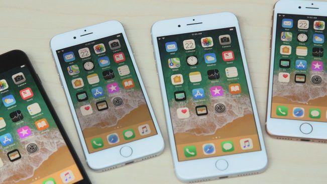 Türkiye'de iPhone Fiyatları Tavanı Gördü