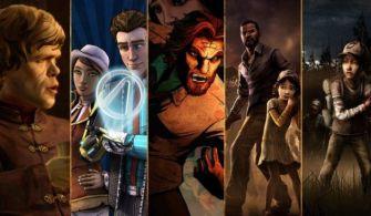 Telltale Games İflasını Verdi