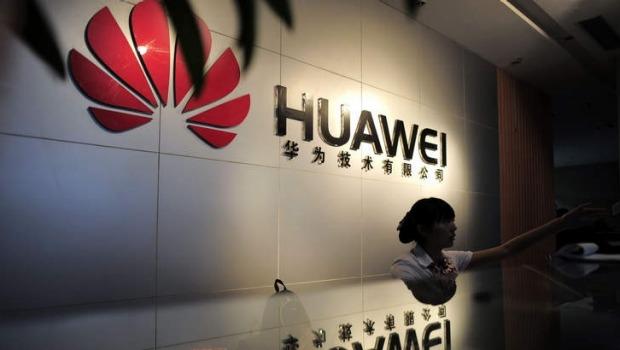 Huawei'nin İşletim Sistemi Daha Hızlı