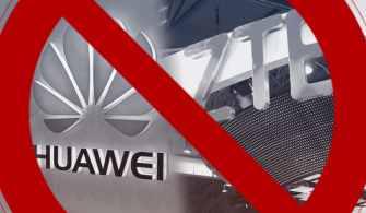 Huawei ile Anlaşması Bozulan Şirketler