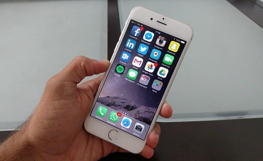 iphone 16 gb hafıza sorunu