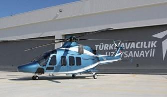 T625 Genel Maksat Helikopterinin Adı Belli Oldu
