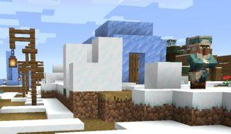 Minecraft 19W12A Yayınlandı