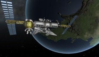 Kerbal Space Program Nasıl Bir Oyun?