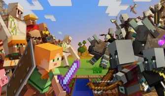 Minecraft Ücretsiz Oldu!