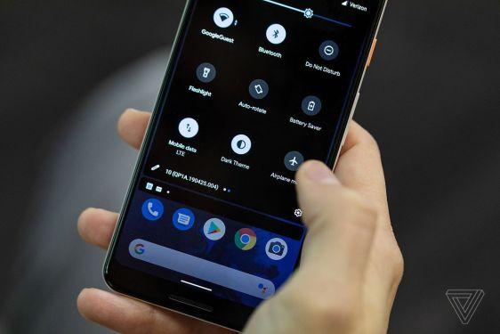 Android 10 Q Hakkında Detaylar