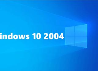 Windows 10 2004 ile bizi neler bekliyor?