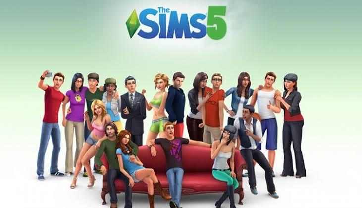 The Sims 5 özellikleri
