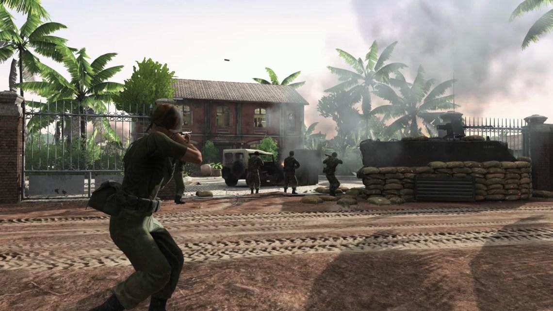Rising Storm 2: Vietnam ücretsiz