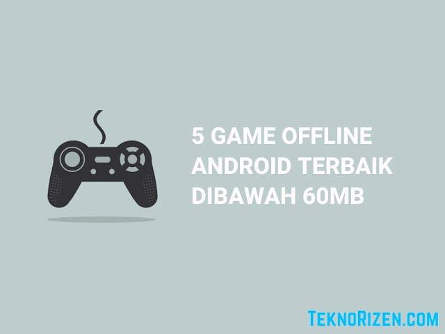 game offline terbaik