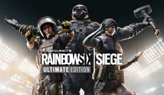 Beklenilen Rainbow Six Siege Müjdesi Açıklandı