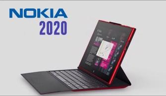NOKIA, Dizüstü Bilgisayar Sektörüne Giriyor !