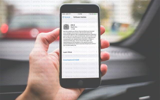 iphone,ios,itunes,yazılım güncelleme