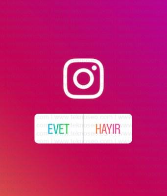 instagram,anket,hikaye,survey
