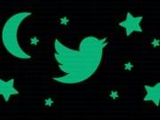 twitter,karanlık mod,dark mode