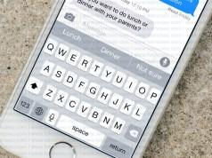 iphone,klavye,otomatik düzeltme,kapatma
