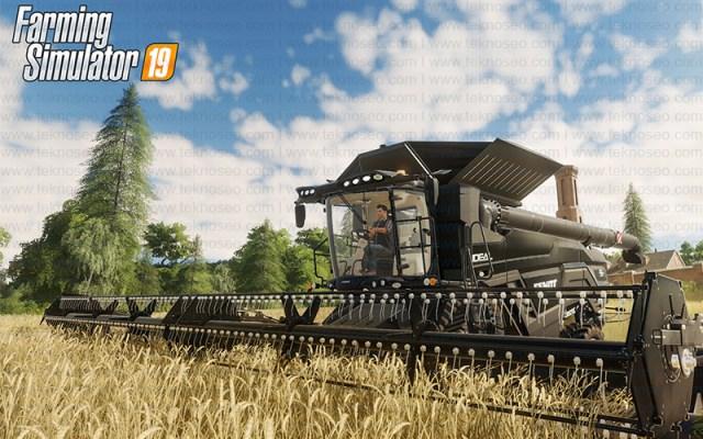 farming simulator 19,sistem gereksinimleri