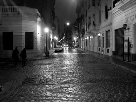 Noche Porteña
