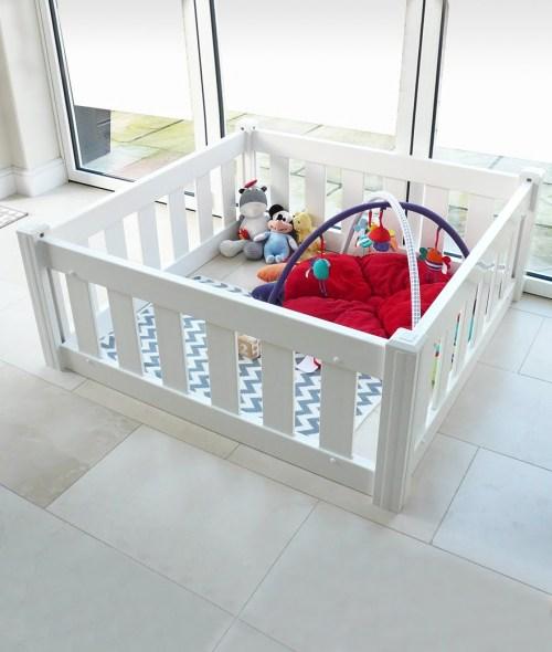 Best Baby Playpen - Tekplas