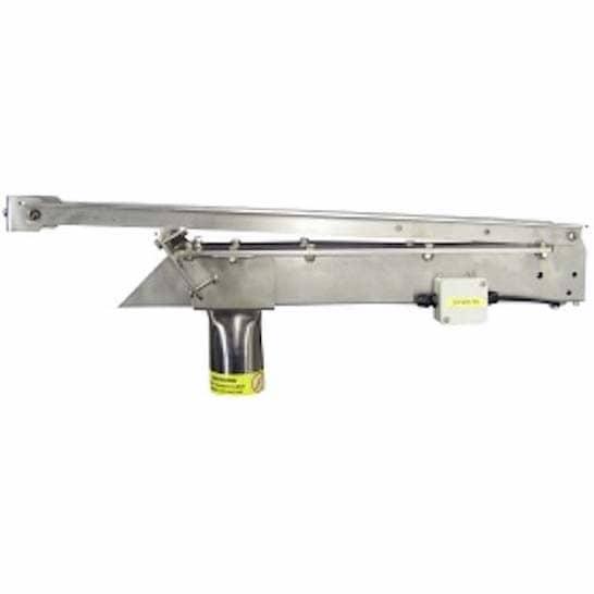 Samplex IL55 Electric Inline Sampler