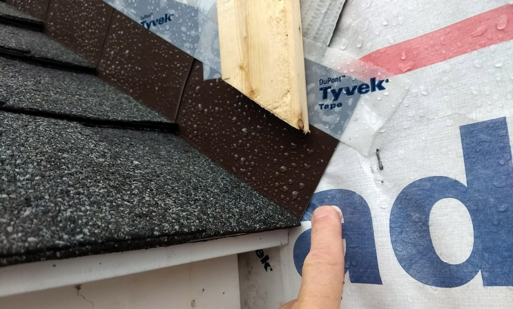 Early Signs of Roof Weakness